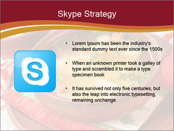 0000086439 PowerPoint Template - Slide 8