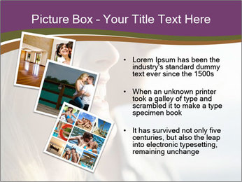 0000086440 PowerPoint Template - Slide 17