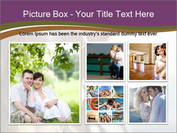 0000086440 PowerPoint Template - Slide 19