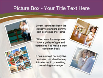 0000086440 PowerPoint Template - Slide 24