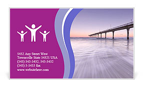 0000086441 Business Card Template