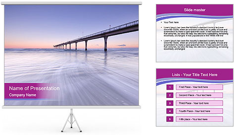 0000086441 PowerPoint Template