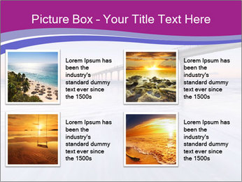0000086441 PowerPoint Template - Slide 14