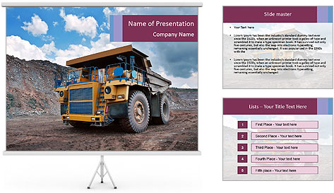 0000086442 PowerPoint Template
