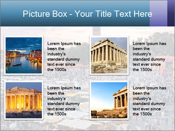 0000086443 PowerPoint Templates - Slide 14