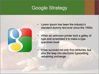 Tankard of kvass PowerPoint Template - Slide 10