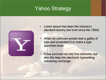 Tankard of kvass PowerPoint Templates - Slide 11