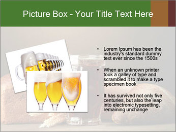 Tankard of kvass PowerPoint Templates - Slide 20