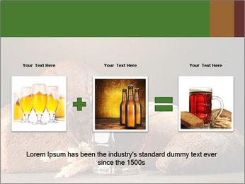 Tankard of kvass PowerPoint Template - Slide 22