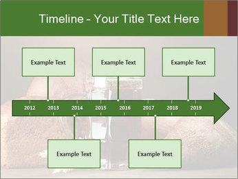 Tankard of kvass PowerPoint Template - Slide 28