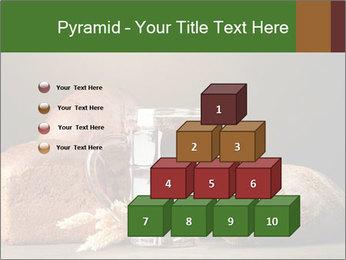 Tankard of kvass PowerPoint Templates - Slide 31