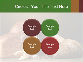 Tankard of kvass PowerPoint Templates - Slide 38