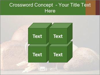 Tankard of kvass PowerPoint Template - Slide 39