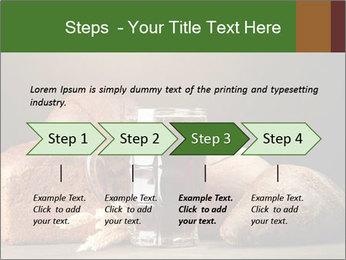 Tankard of kvass PowerPoint Templates - Slide 4