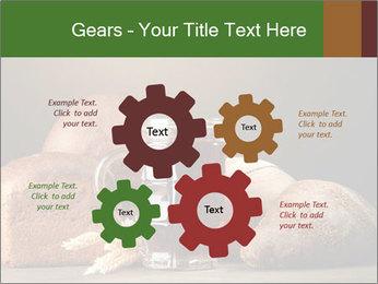 Tankard of kvass PowerPoint Templates - Slide 47