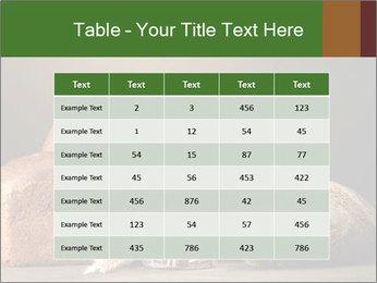 Tankard of kvass PowerPoint Templates - Slide 55