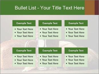 Tankard of kvass PowerPoint Templates - Slide 56