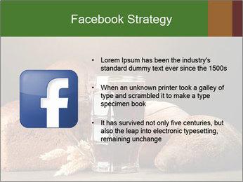 Tankard of kvass PowerPoint Template - Slide 6