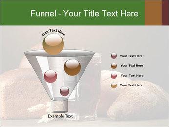 Tankard of kvass PowerPoint Template - Slide 63