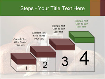 Tankard of kvass PowerPoint Templates - Slide 64