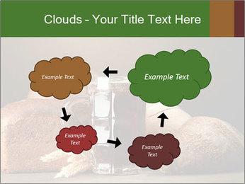 Tankard of kvass PowerPoint Templates - Slide 72