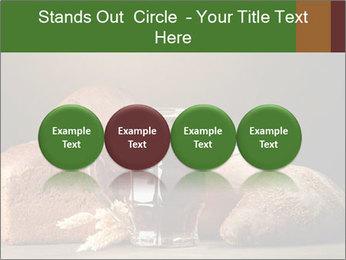 Tankard of kvass PowerPoint Templates - Slide 76