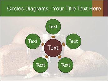 Tankard of kvass PowerPoint Templates - Slide 78