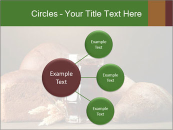 Tankard of kvass PowerPoint Template - Slide 79