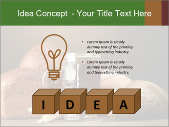 Tankard of kvass PowerPoint Templates - Slide 80