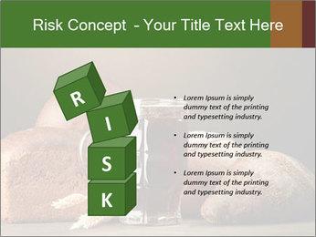 Tankard of kvass PowerPoint Templates - Slide 81