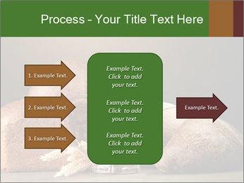 Tankard of kvass PowerPoint Templates - Slide 85