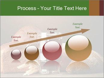 Tankard of kvass PowerPoint Template - Slide 87
