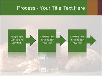 Tankard of kvass PowerPoint Template - Slide 88