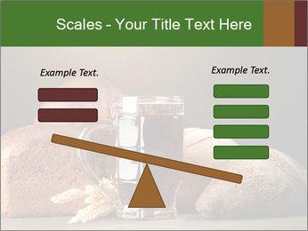 Tankard of kvass PowerPoint Template - Slide 89
