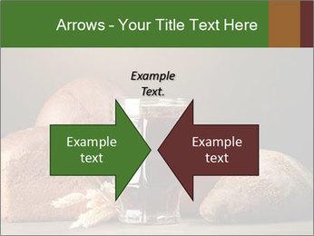Tankard of kvass PowerPoint Templates - Slide 90