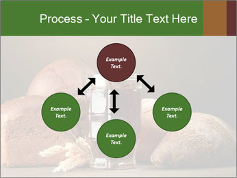 Tankard of kvass PowerPoint Templates - Slide 91