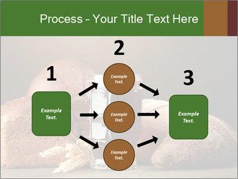 Tankard of kvass PowerPoint Templates - Slide 92