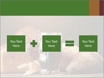 Tankard of kvass PowerPoint Template - Slide 95
