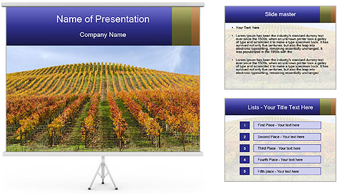 0000086445 PowerPoint Template