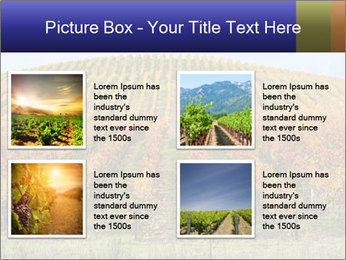 0000086445 PowerPoint Templates - Slide 14