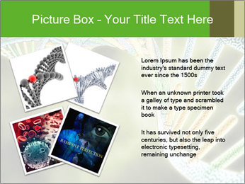 0000086446 PowerPoint Template - Slide 23