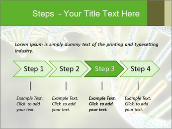 0000086446 PowerPoint Template - Slide 4