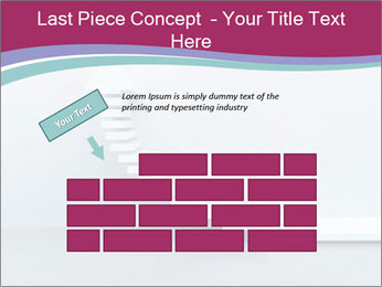 0000086447 PowerPoint Templates - Slide 46