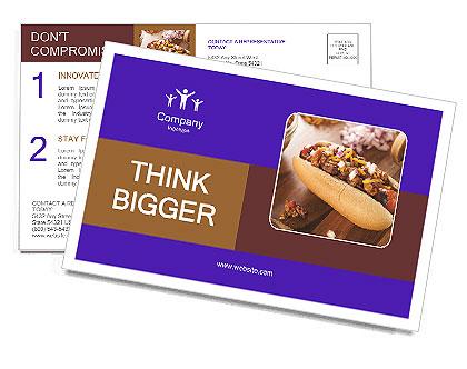 0000086448 Postcard Template