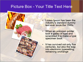 0000086448 PowerPoint Templates - Slide 17