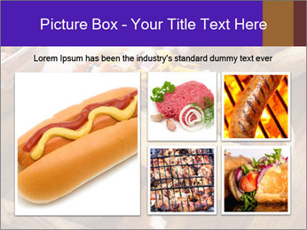 0000086448 PowerPoint Templates - Slide 19