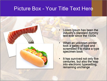 0000086448 PowerPoint Templates - Slide 20