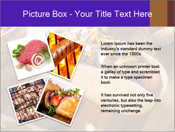 0000086448 PowerPoint Templates - Slide 23