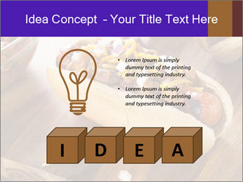 0000086448 PowerPoint Templates - Slide 80