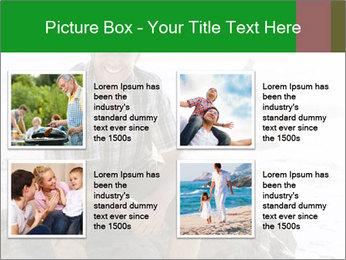 0000086449 PowerPoint Template - Slide 14